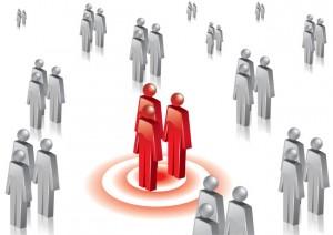 Segmentation de votre clientèle cible
