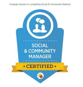 Social & Community Manager
